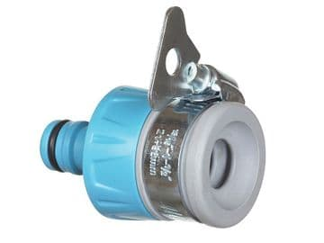 Flopro Round Tap Connector